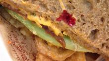 IMAGES: La Farm brings delicious bread, sandwiches to fair