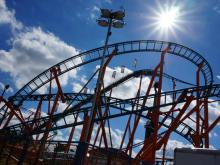 94 of 101 NC State Fair rides certified as of Thursday morning