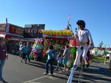 NC State Fair 2015