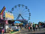 Expect perfect weather, crowds on State Fair's final day