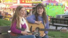 IMAGE: The Lang Sisters continue to tour in North Carolina, will perform at NC State Fair