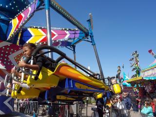 State Fair rides 2015