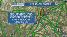 Some will face detours to get to NC State Fair