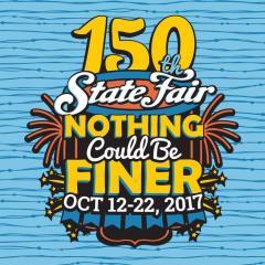 NC State Fair 2017