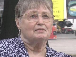 Betty Lanier