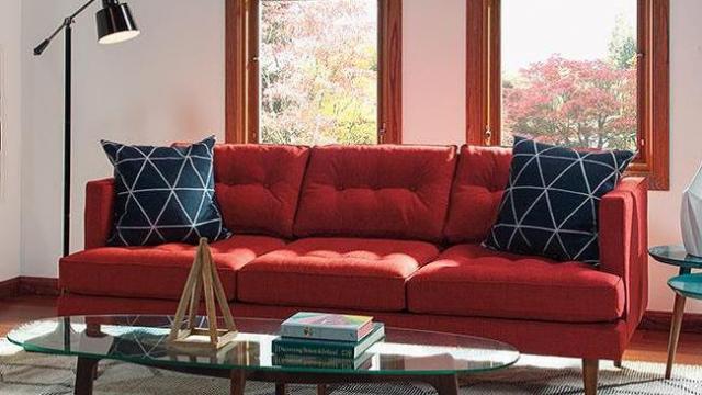 Pella - Spotlight - Flip couch cushions