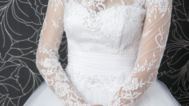 Finding the perfect wedding dress is not all fun and games. Read my list of 7 things I wish I had known when finding my dream dress. (Deseret Photo)