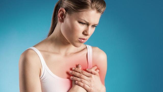 "Nearly half of heart attacks are undetected, and these ""silent"" heart attacks are as bad for you as those that are diagnosed. The common ailment some resemble may surprise you, but you might suffer one without any symptoms at all. (Deseret Photo)"