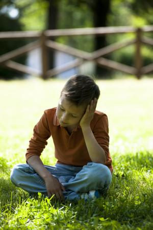 Only 1 out of 14 commonly prescribed antidepressants is effective in children and teens, a new study says, and at least one is associated with increased risk of suicide. What parents of depressed kids need to know. (Deseret Photo)
