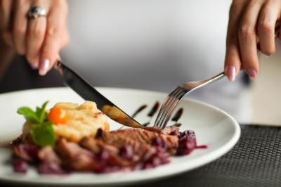 Here are some tips to help you transition from fad dieting to relying on your body's natural cues for hunger and fullness rather than chronically jumping from diet to diet. (Deseret Photo)