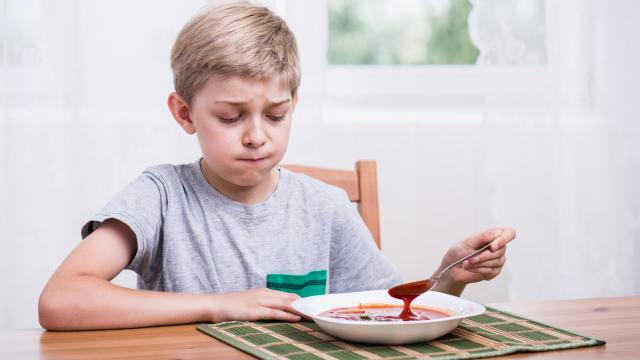 Every parent struggles with children going through picky eating, and some cases are worse than others. Some adults are picky eaters themselves. Is there a cause for concern? (Deseret Photo)