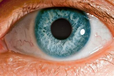 Eyes are more than just for show; doctors can diagnose a number of diseases or conditions just through an eye exam. The state of your eyes can give you major clues to what is happening to your body. (Deseret Photo)