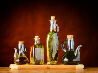 Olive oil is the ultimate beauty booster. (Deseret Photo)