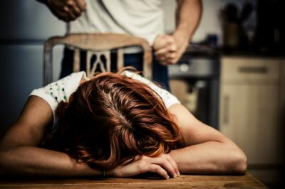 You might be watching a loved one suffer in an abusive relationship. It might be especially hard for you if the loved one isn't aware she is being abused. Trying to help an unaware victim of abuse is hard. The follow five tips can apply to helping both male and female victims of abuse. (Deseret Photo)