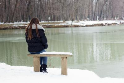 You have the ability and strength to stop being lonely, find out how. (Deseret Photo)