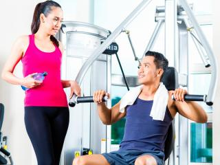 Is money a good enough incentive to get you to workout? (Deseret Photo)
