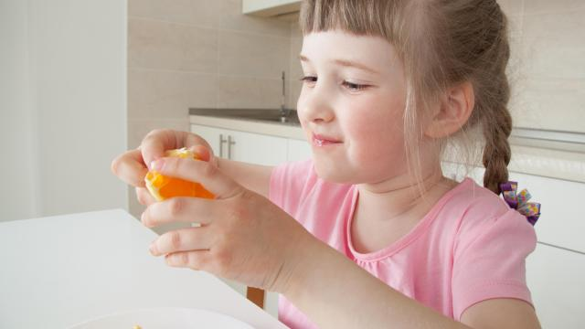 Orange-juice sales are down, in part because of families' concern about sugar. But what they're replacing it with could be even worse for children's health, some nutritionists say. (Deseret Photo)