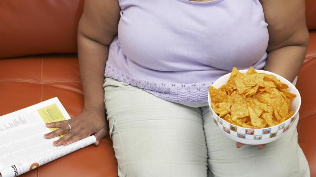 It's weight loss dream for anyone - or is it? (Deseret Photo)
