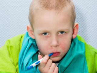 New outbreak of Scarlet Fever, a dangerous disease that attacks our children. Do you know the symptoms?