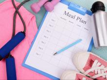 4 nutrition tips to honor your health without dieting