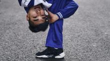 IMAGES: Seoul's Bumping B-Boy Scene