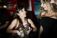 IMAGES: Women Still Rule the Coyote Ugly Saloon, 25 Years Later