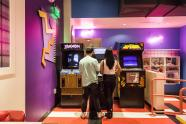 IMAGES: Hey, Hey, Hey, Hey! 'Saved by the Bell' Now a Restaurant