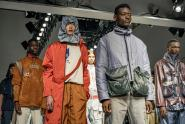 IMAGES: Men's Fashion Week Loses Some Luster