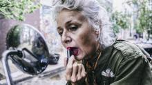 IMAGES: The Glamorous Grandmas of Instagram