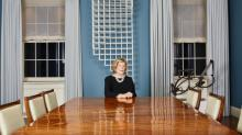 IMAGES: Agnes Gund Needs More Money