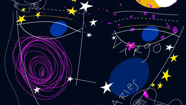 Insights from Tumblr and others suggest that people really are obsessed with astrology (again) — and not just the memes. (Andrea Cobb/The New York Times) -- NO SALES; FOR EDITORIAL USE ONLY WITH NYT STORY ONLINE ASTROLOGY BY JONAH ENGEL BROMWICH FOR XNOV. 28, 2018. ALL OTHER USE PROHIBITED. --