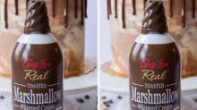 IMAGE: Toasted Marshmallow Whipped Cream Is Here To Make Summer Even Sweeter