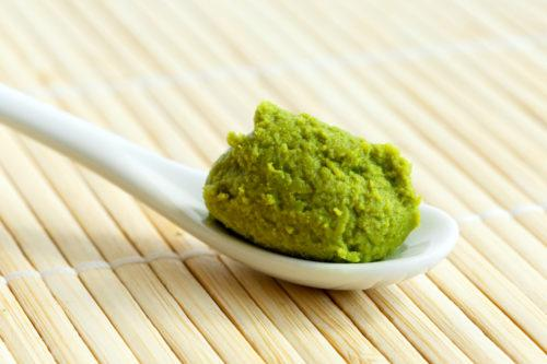 A Woman Mistook Wasabi For Avocado And Ate So Much Of It That She Developed A Heart Condition (Simplemost Photo)