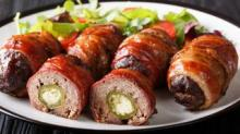 IMAGE: Jalapeno Popper-stuffed Meatloaf Is Perfect For A Hearty Fall Dinner
