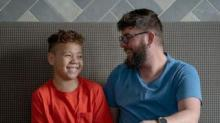 IMAGE: Teacher Fostered His Student So The Young Boy Would Be Able To Get A Kidney Transplant
