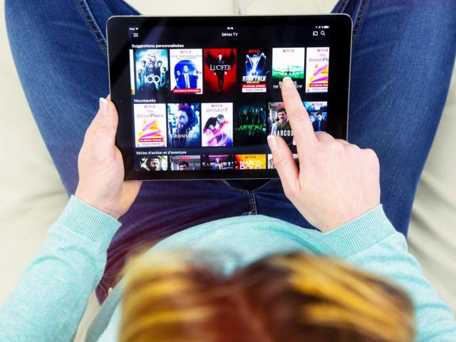 How to know which streaming service is right for you (Don't Waste your Money Photo)