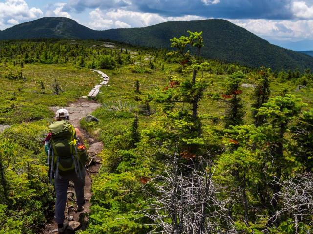 Get paid $20,000 plus free beer to hike the Appalachian Trail (Don't Waste your Money Photo)