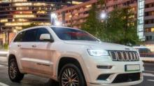 IMAGE: Cherokee chief: Time for Jeep to end use of tribe's name