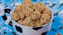 IMAGE: Make Ben & Jerry's Edible Cookie Dough At Home