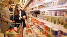 IMAGE: Grocery shopping is more expensive due to COVID-19