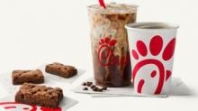 IMAGE: Chick-fil-A Is Adding A New Sweet Treat To Their Menu
