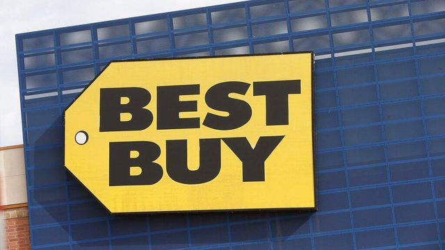 Best Buy is hiring seasonal employees starting at $15 an hour (Don't Waste your Money Photo)