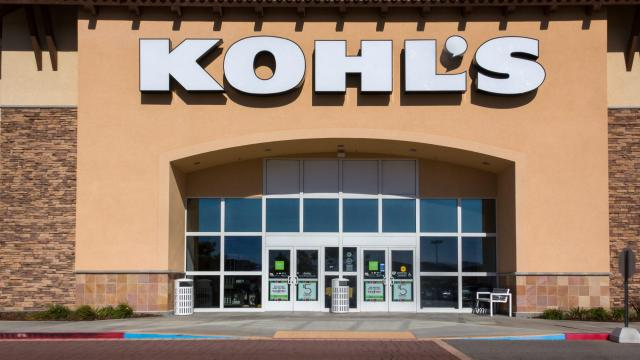 Kohl's is hiring 90K seasonal workers and you can interview via phone (Don't Waste your Money Photo)