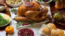 IMAGE: Poll Finds America's Least-favorite Thanksgiving Food