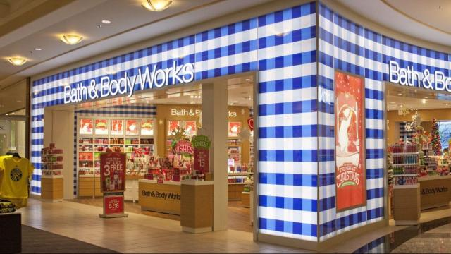 Bath & Body Works hand soaps are 6 for $26 right now (Don't Waste your Money Photo)