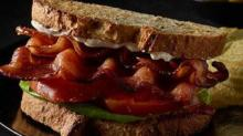 IMAGE: Hormel Is Releasing Ranch-flavored Bacon