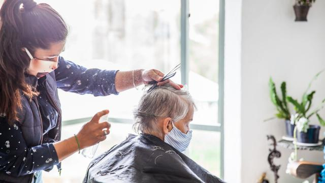 Great Clips is giving free haircuts to veterans and military service members this Veterans Day (Don't Waste your Money Photo)