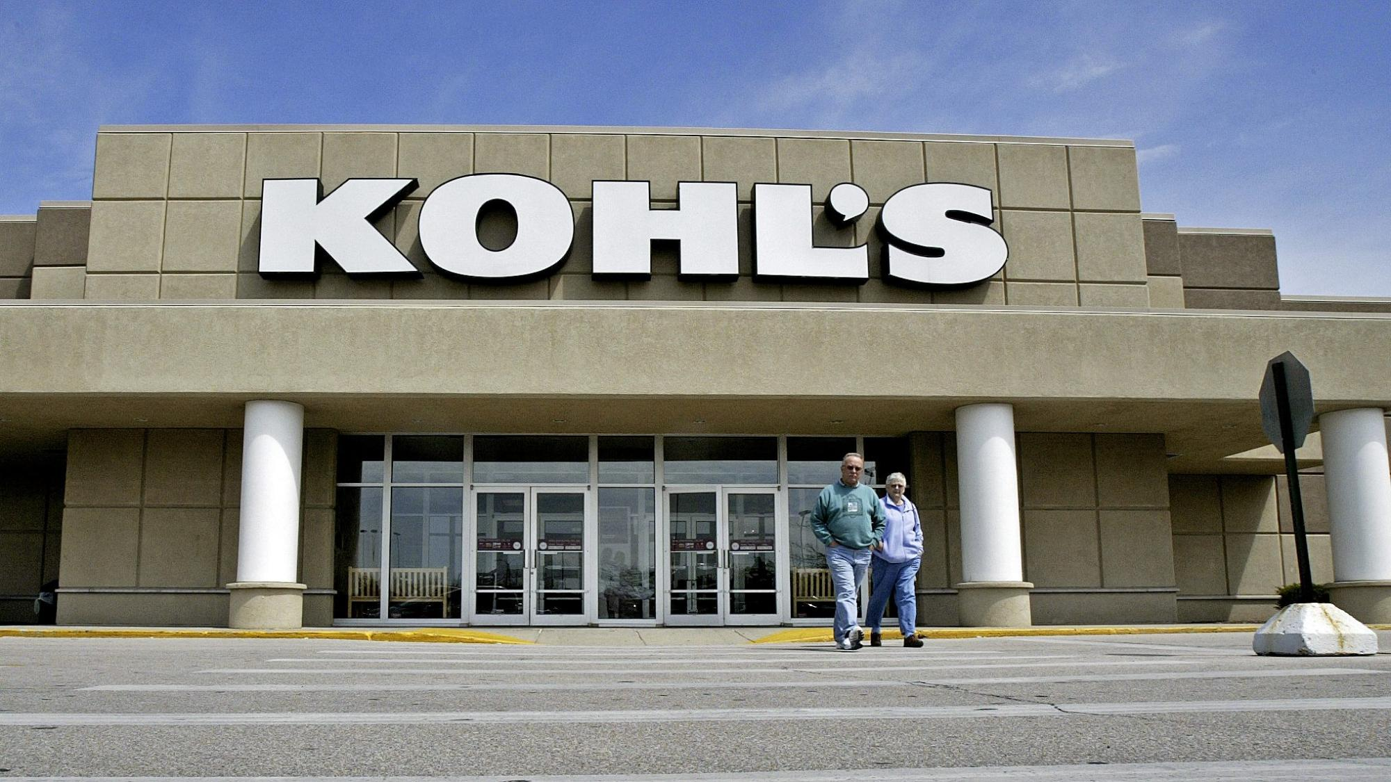 Kohl S Dropping Black Friday Deals Throughout Whole Month Wral Com