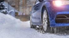 IMAGE: Why You Shouldn't Heat Up Your Car In Cold Winter Weather