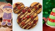 IMAGE: Disney Just Released 10 Cookie Recipes From Its Theme Parks Around The World